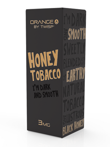 Honey Tobacco by Twisp