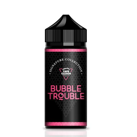 Bubble Trouble by Cape Clouds