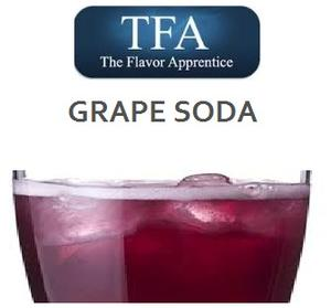 TFA Grape Soda 20ml