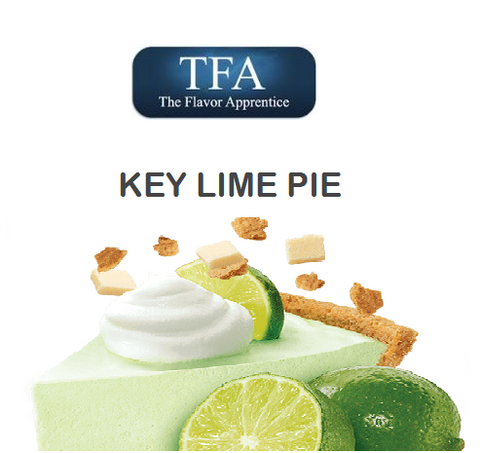 TFA Key Lime Pie 20ml