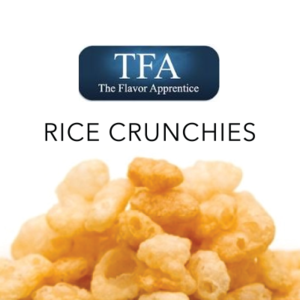 Rice Crunchies 20ml