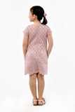 Lace Shift Dress (GDS 384)