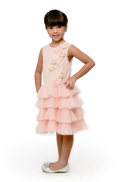 Multi-Tiered Dress (GDS 403)