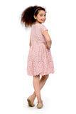 Bubble Dress (GDS 426) Pink