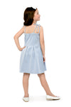 Pleated Dress (GDS 439)