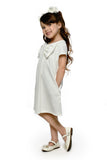 Bow Shift Dress (GDS 461)