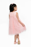 Tulle Doll Dress - Pink (GDS 463)