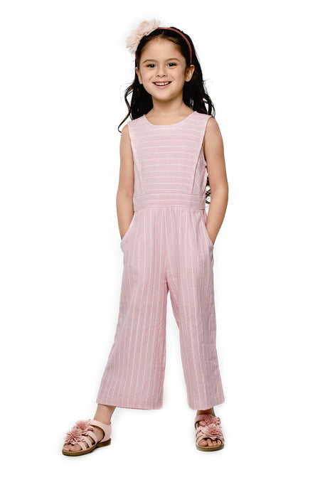 Striped Jumpsuit (MJP 032)