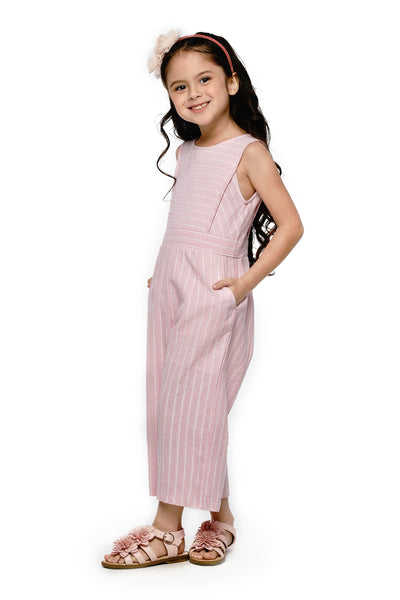 Striped Jumpsuit (GJP 063)