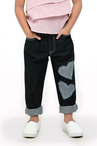 Denim Pants (GPL 032)