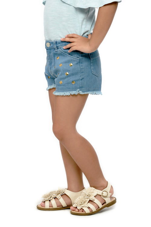 Studded Shorts (GPS 052)