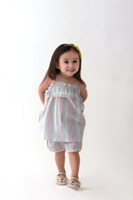 Pleated Dress (IGDS 125)