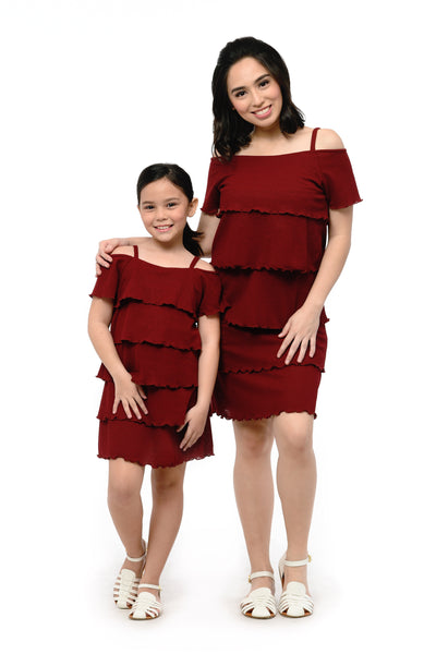 528ac4cbc96 Layered Dress (MDS 060) – Great Kids