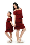Layered Dress (MDS 060)