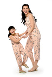 Toe Back Jumpsuit (MJP 042)
