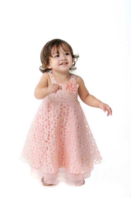 Strappy Princess Dress (IGDS 106)