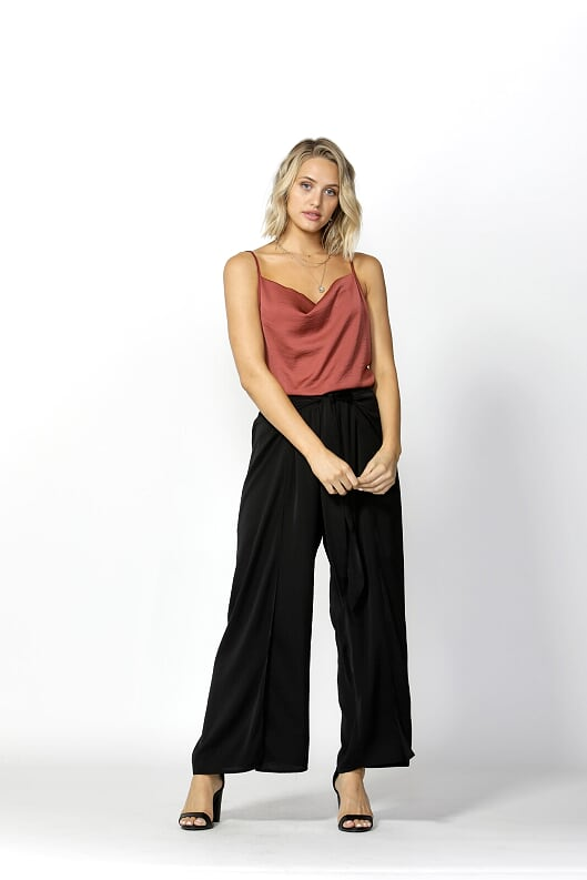 Once Upon A Dream Pants - Debbie Lee Fashions