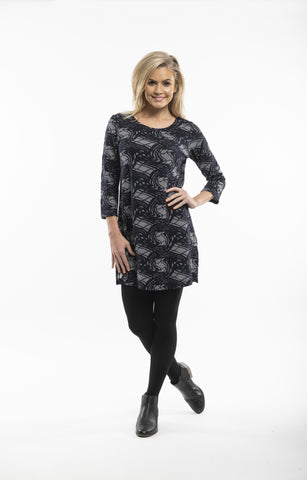 Danti Contemporary Tunic