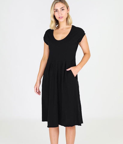 Evelyn Dress - Debbie Lee Fashions