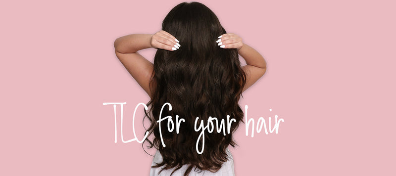 5 Everyday Practices for Healthy, Beautiful Hair