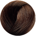 clip-in hair extensions in 160 grams, 20 inches in coloured dark brown (2B)