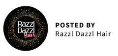 Razzl Dazzl Hair