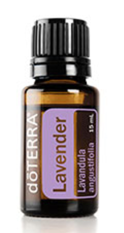 Doterra - Lavender Essential Oil