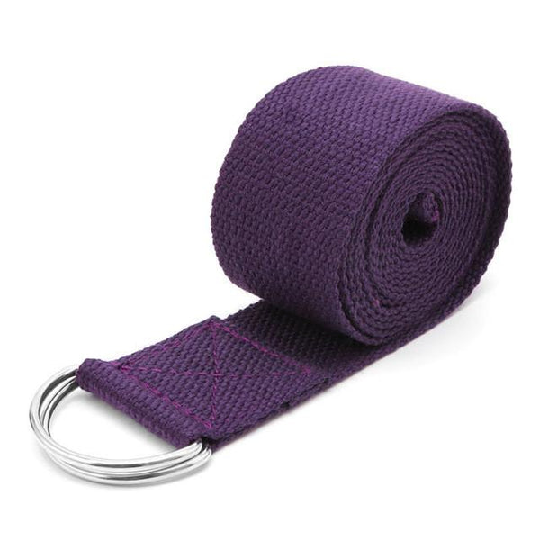 yoga straps yoga stretch strap