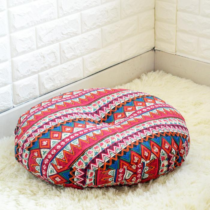 Meditation Cushion Floor Support