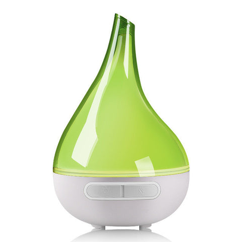 Aroma Bloom Essential Oil Diffuser Ultrasonic Air Humidifier