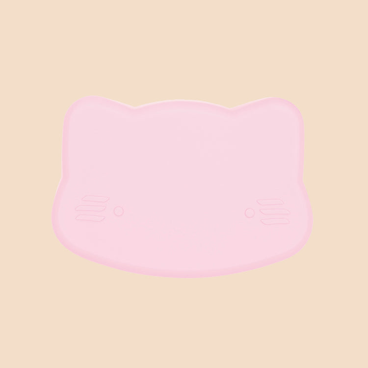 Cat Snackie - Powder Pink