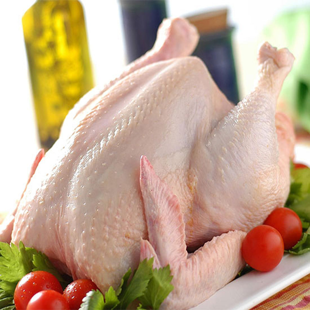 Whole chicken 1.2Kg