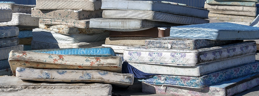 Mattress Disposal - How to Dispose of a Mattress for Free