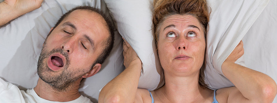 Snoring at Night - Do Men Snore More than Women?