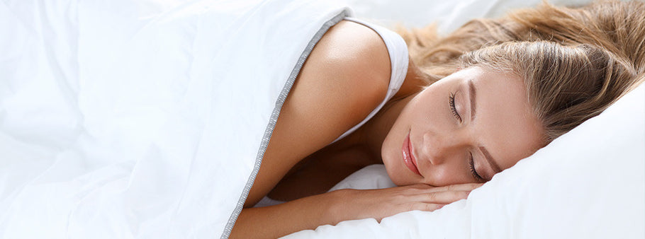 Sleep Better With Memory Foam Pillows