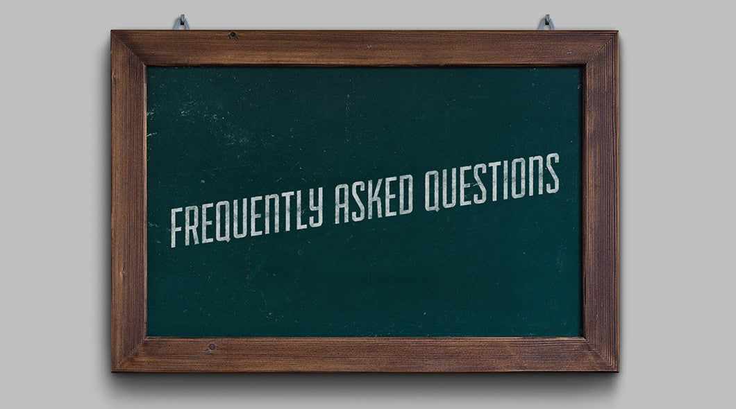 Memory Foam Frequently Asked Questions