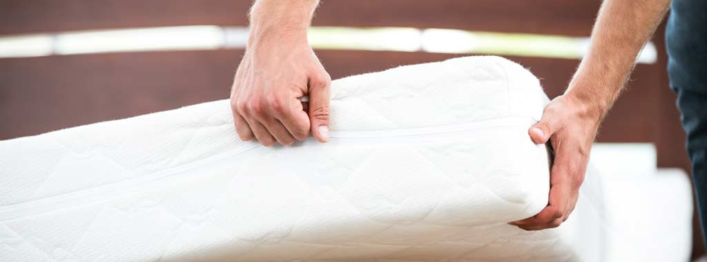 What size is a standard single mattress?