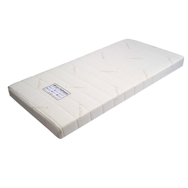 Memory Foam Mattress Topper.Coolmax Cover Memory Foam Mattress Topper Cover