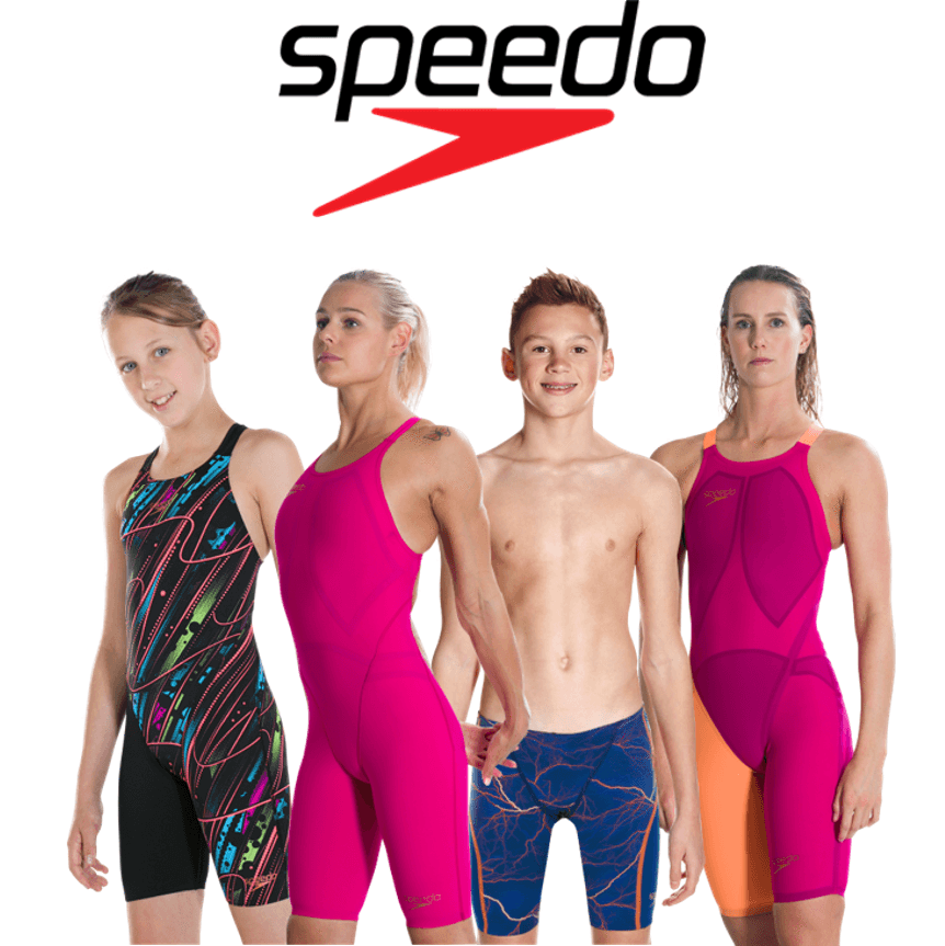 NEW SPEEDO RACE SKINS COMING SOON!