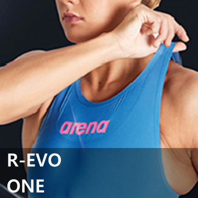 Arena R-EVO ONE Women's and Men's Performance Racesuits - KNeeskins and Jammers