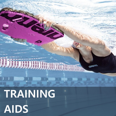 Arena Swimming Training Aids and Equipment
