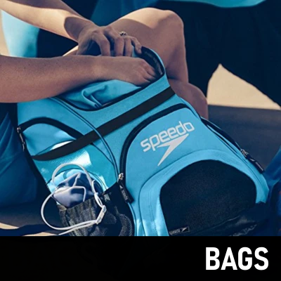 Shop Bags and Backpacks at SwimPath _ Arena, Speedo and TYR