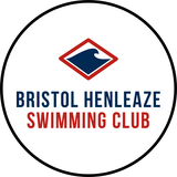 Bristol Henleaze Swimming Club Team Kit Page