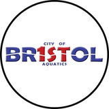 city of bristol swimming club team kit