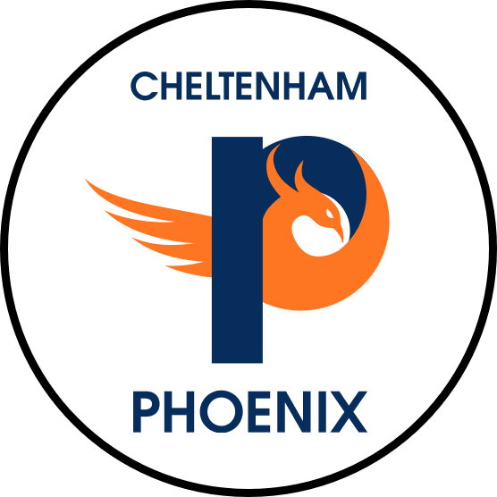 Cheltenham Phoenix Club Kit Page