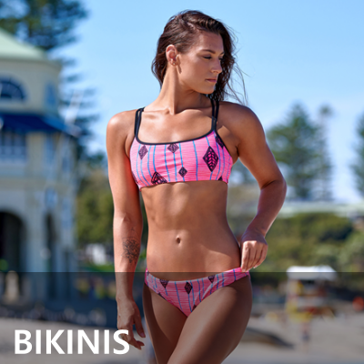 Funkita Girls & Ladies Swimwear - Bikinis