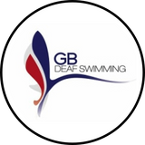 Great Britain Deaf Swimming Club Team Kit Lublin 2018