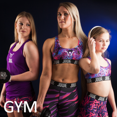 Gym Equipment and Clothing|Gymwear, Workout, Exercise|Jowe, Spokey