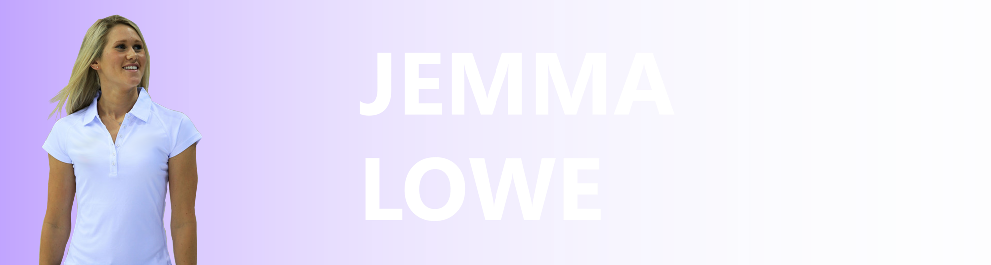 Jemma Lowe SwimPath Team Profile Page