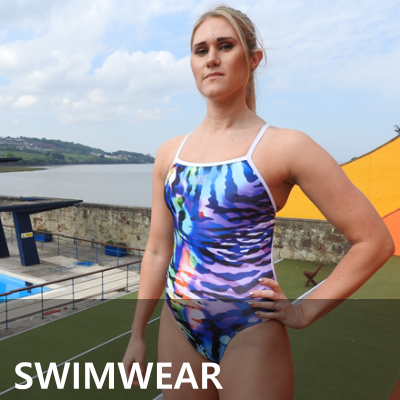 Jowe Swimwear - Fashion and Tie-Back Swimsuits